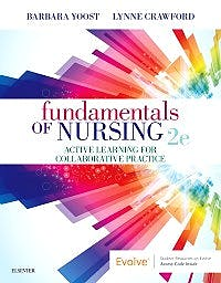 Portada del libro 9780323508643 Fundamentals of Nursing. Active Learning for Collaborative Practice