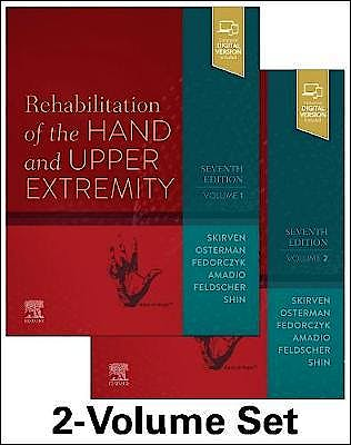 Portada del libro 9780323509138 Rehabilitation of the Hand and Upper Extremity, 2 Vols. (Includes Digital Version)