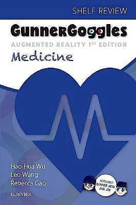 Portada del libro 9780323510356 Gunner Goggles Medicine
