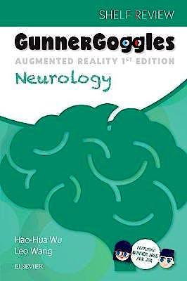 Portada del libro 9780323510363 Gunner Goggles: Neurology