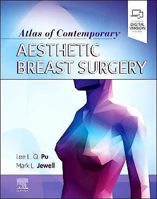Portada del libro 9780323511131 Atlas of Contemporary Aesthetic Breast Surgery. A Comprehensive Approach