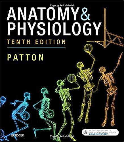 Portada del libro 9780323528795 Anatomy and Physiology (Binder-Ready) (Includes A&P Online course)
