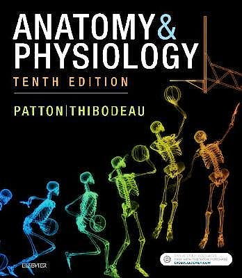 Portada del libro 9780323528900 Anatomy and Physiology (Includes A&P Online Course)