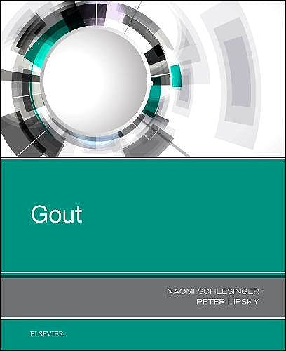 Portada del libro 9780323548236 Gout