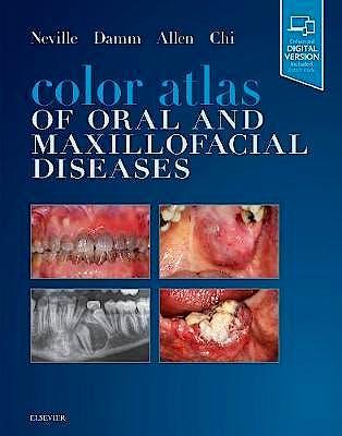 Portada del libro 9780323552257 Color Atlas of Oral and Maxillofacial Diseases (Print and Online)