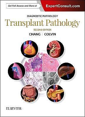 Portada del libro 9780323553575 Diagnostic Pathology. Transplant Pathology (Print and Online)
