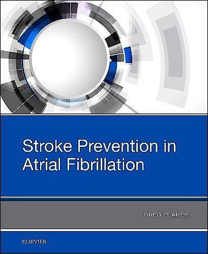 Portada del libro 9780323554299 Stroke Prevention in Atrial Fibrillation