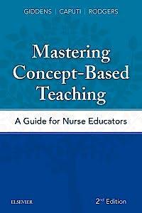 Portada del libro 9780323554602 Mastering Concept-Based Teaching. A Guide for Nurse Educators