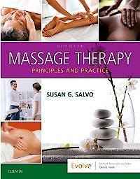 Portada del libro 9780323581288 Massage Therapy. Principles and Practice