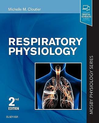 Portada del libro 9780323595780 Respiratory Physiology (Mosby Physiology Series) (Print and Online)