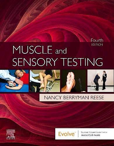 Portada del libro 9780323596282 Muscle and Sensory Testing