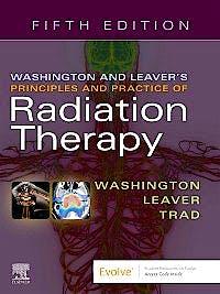 Portada del libro 9780323596954 Washington and Leaver's Principles and Practice of Radiation Therapy
