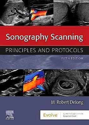 Portada del libro 9780323597388 Sonography Scanning. Principles and Protocols