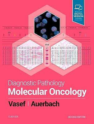 Portada del libro 9780323611442 Diagnostic Pathology. Molecular Oncology (Print + Online)