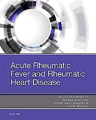 Portada del libro 9780323639828 Acute Rheumatic Fever and Rheumatic Heart Disease