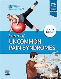 Portada del libro 9780323640770 Atlas of Uncommon Pain Syndromes