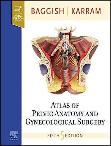 Portada del libro 9780323654005 Atlas of Pelvic Anatomy and Gynecologic Surgery