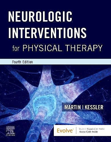Portada del libro 9780323661751 Neurologic Interventions for Physical Therapy