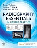 Portada del libro 9780323661874 Radiography Essentials for Limited Practice