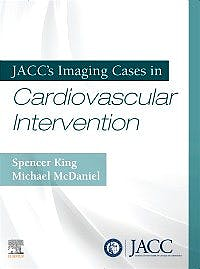 Portada del libro 9780323673716 JACC's Imaging Cases in Cardiovascular Intervention