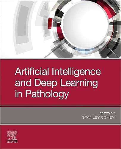 Portada del libro 9780323675383 Artificial Intelligence and Deep Learning in Pathology