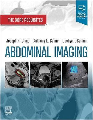 Portada del libro 9780323680615 Abdominal Imaging. The Core Requisites