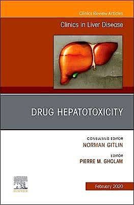 Portada del libro 9780323683661 Hepatic Encephalopathy (An Issue of Clinics in Liver Disease)