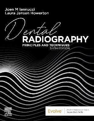 Portada del libro 9780323695503 Dental Radiography. Principles and Techniques