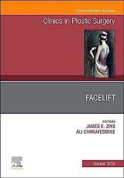Portada del libro 9780323697460 Facelift (An Issue of Clinics in Plastic Surgery)