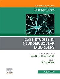 Portada del libro 9780323697712 Case Studies in Neuromuscular Disorders (An Issue of Neurologic Clinics)