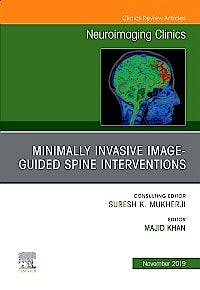 Portada del libro 9780323708845 Spine Intervention (An Issue of Neuroimaging Clinics of North America)