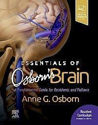 Portada del libro 9780323713207 Essentials of Osborn's Brain. A Fundamental Guide for Residents and Fellows