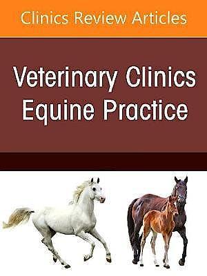 Portada del libro 9780323733991 Equine Nutrition (An Issue of Veterinary Clinics. Equine Practice)