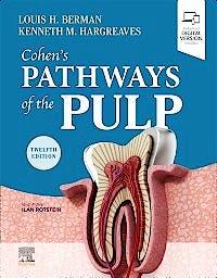Portada del libro 9780323749671 Cohen's Pathways of the Pulp