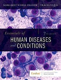 Portada del libro 9780323749695 Essentials of Human Diseases and Conditions