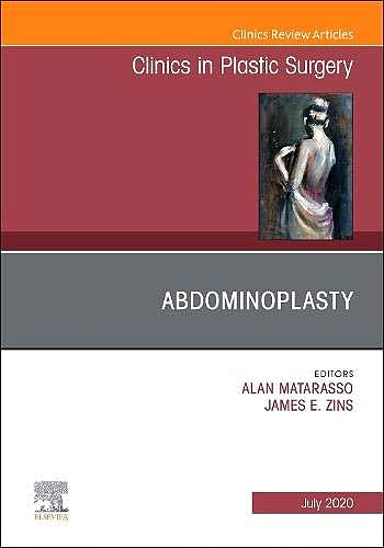 Portada del libro 9780323759731 Abdominoplasty (An Issue of Clinics in Plastic Surgery) POD