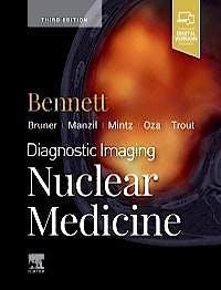 Portada del libro 9780323765305 Diagnostic Imaging. Nuclear Medicine