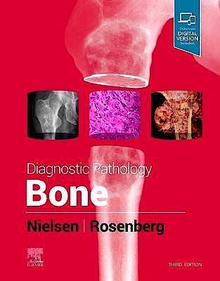 Portada del libro 9780323765336 Diagnostic Pathology. Bone (Includes Digital Version)