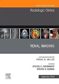 Portada del libro 9780323791168 Renal Imaging (An Issue of Radiologic Clinics of North America)