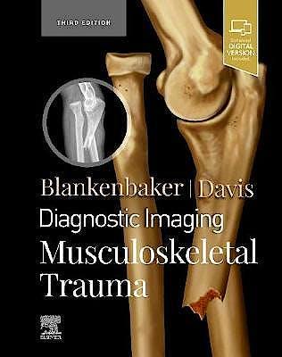 Portada del libro 9780323793933 Diagnostic Imaging. Musculoskeletal Trauma (Includes Digital Version)
