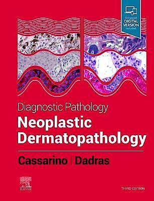 Portada del libro 9780323798266 Diagnostic Pathology. Neoplastic Dermatopathology