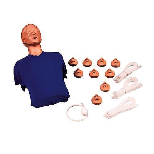 Torso para Resucitación Cardiopulmonar