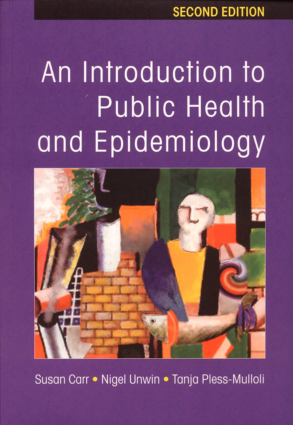 Portada del libro 9780335216246 An Introduction to Public Health and Epidemiology