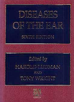 Portada del libro 9780340564417 Diseases of the Ear