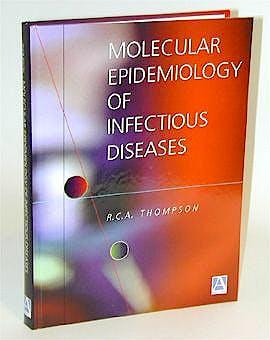 Portada del libro 9780340759097 Molecular Epidemiology of Infectious Diseases