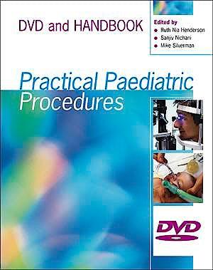 Portada del libro 9780340938799 Practical Paediatric Procedures