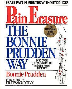 Portada del libro 9780345331021 The Pain Erasure
