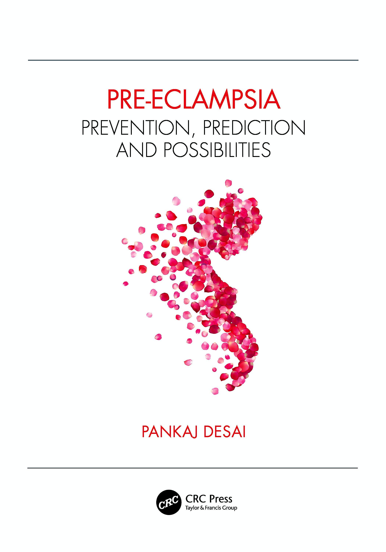 Portada del libro 9780367086046 Pre-eclampsia. Prevention, Prediction and Possibilities