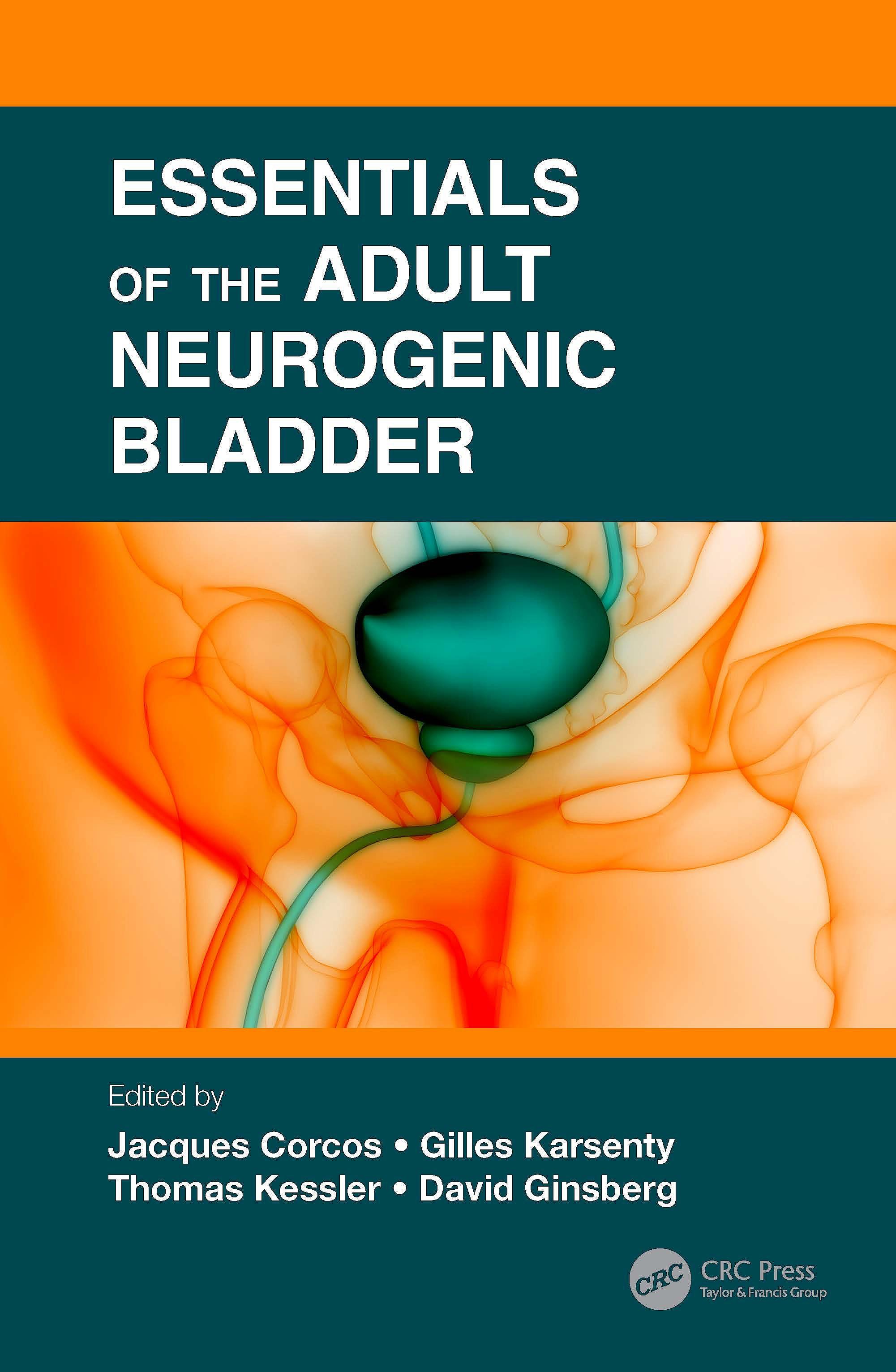 Portada del libro 9780367278014 Essentials of the Adult Neurogenic Bladder