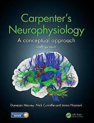 Portada del libro 9780367340605 Carpenter's Neurophysiology. A Conceptual Approach